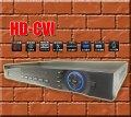 HD-CVI専用 防犯カメラレコーダー【4CH】【1TB】【HD-CVI】【FullHD】
