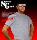 最強防刃Tシャツ スペクトラ
