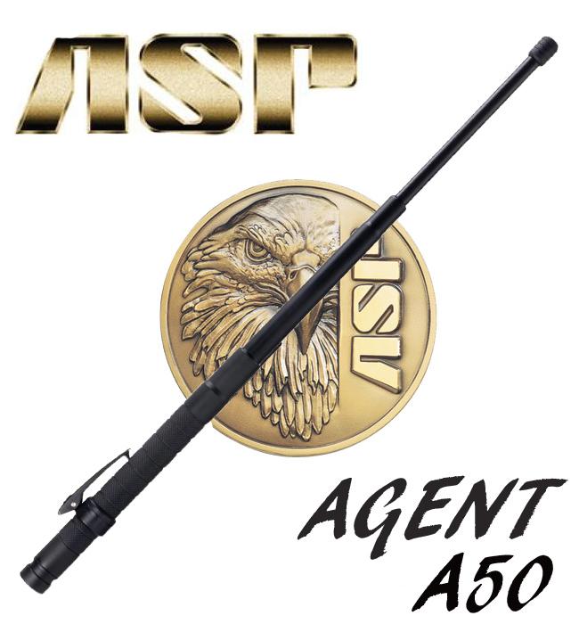 ASP警棒 エージェントA50  【AGENT A50】