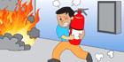 消火器の消火方法2