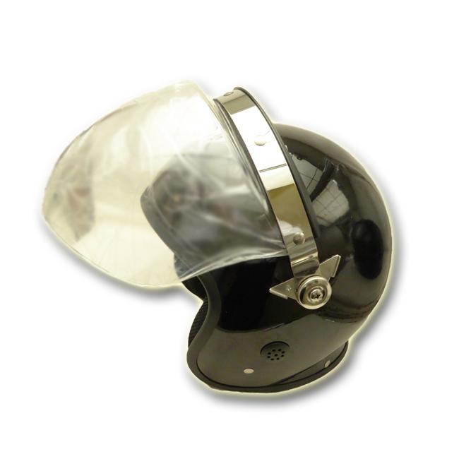 高強度 防護ヘルメット