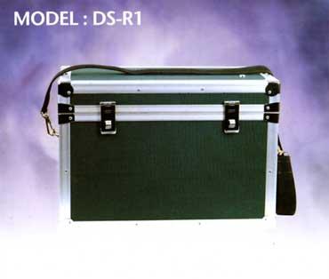 セーフティケース DS-R1
