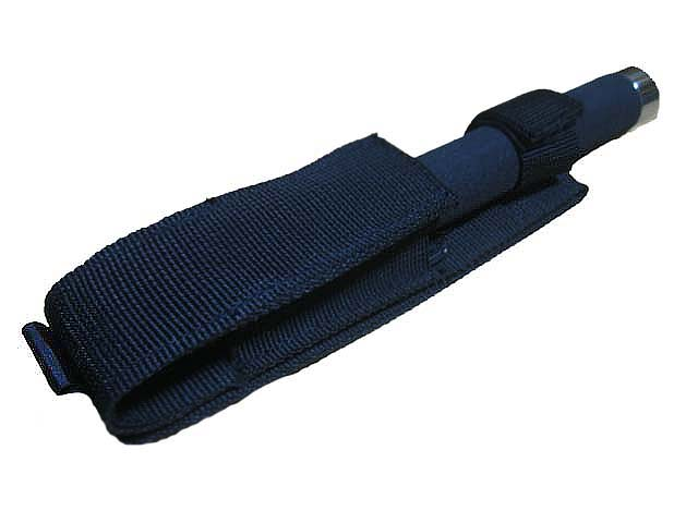 アイテムポストで買える「特殊警棒用ホルスター」の画像です。価格は1,000円になります。