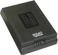 ポリスブック70専用大容量バッテリー