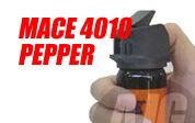 催涙スプレー メース ペッパージェル4010|防犯対策ネット                                    催涙スプレー メース ペッパージェル                                    [4010]