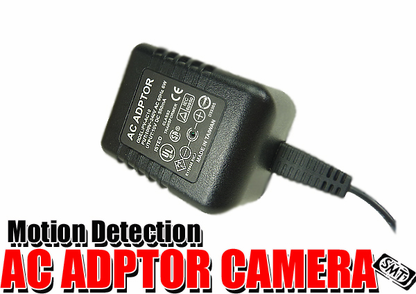 アダプター型カメラ