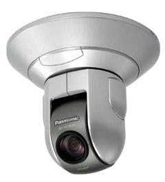 パナソニック ネットワークカメラ