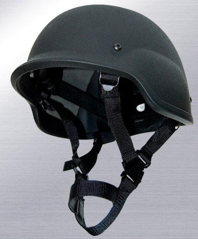 画像1: 最強・最軽量 防弾ヘルメット
