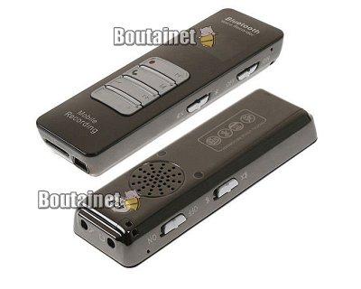 画像1: Bluetooth対応 ICレコーダー【高性能】【多機能】【内蔵4GB】