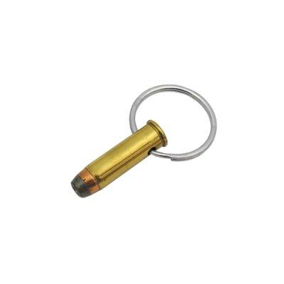 画像1: 銃弾キーホルダー 020 38SPL(3.6cm)【クロネコDM便発送可】