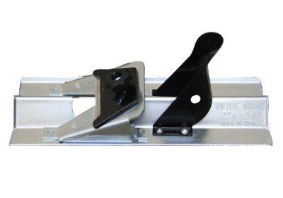 画像1: 手動工具 EDMA エドマ 石膏ボード工具 ラップラック 0692 面取りかんな
