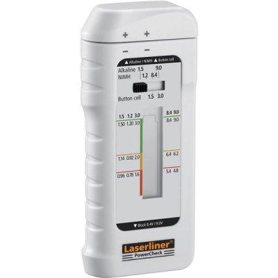 画像1: 電池チェッカー UMAREX ウマレックス パワーチェック PowerCheck
