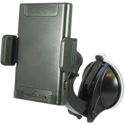 画像1: サンメカ製 車載用スマホホルダー型ビデオカメラ【1080P】