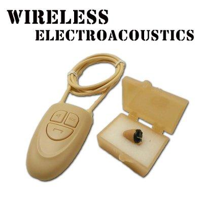 画像1: 超小型 ワイヤレスイヤホンマイク3