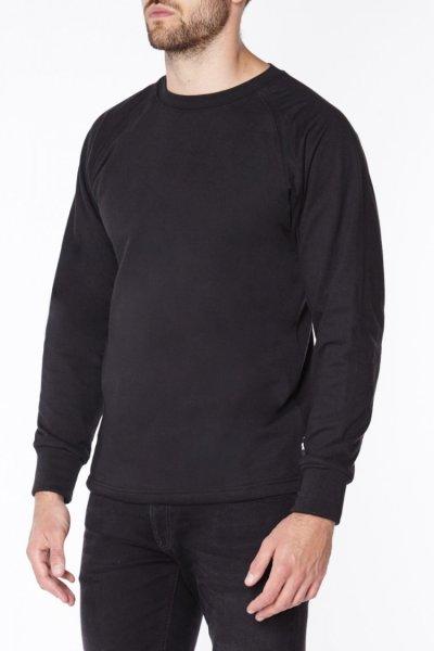 画像1: 防刃ケブラー ロングTシャツ BLADE RUNNER【切創力:6.9N】