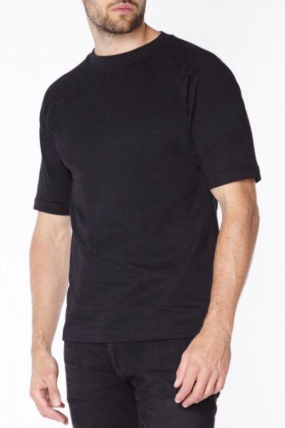 画像1: 防刃 ケブラー 半袖Tシャツ BLADE RUNNER【切創力:6.9N】