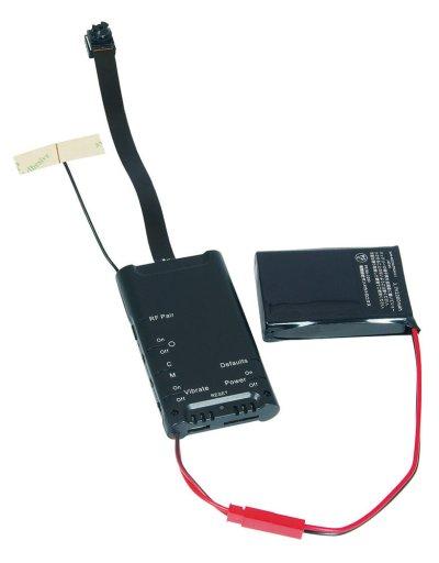 画像1: サンメカトロニクス IP機能搭載 小型カメラキット