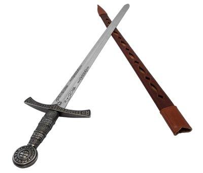 画像2: DENIX デニックス 6202 メディーバルソード 14世紀 模造刀 レプリカ 剣 刀 ソード