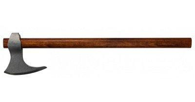 画像2: DENIX デニックス 606 バイキング アックス 模造刀 レプリカ 剣 刀 ソード 斧