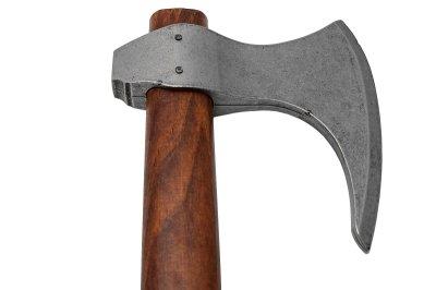 画像5: DENIX デニックス 606 バイキング アックス 模造刀 レプリカ 剣 刀 ソード 斧
