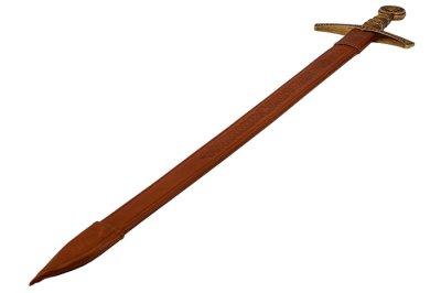 画像4: DENIX デニックス 5202 メディーバルソード  模造刀 レプリカ 剣 刀 ソード
