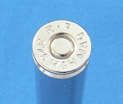 画像4: フィッシャー スペース ペン 375 ブリットペン シルバー .375 H&Hマグナム ボールペン fisher ペン