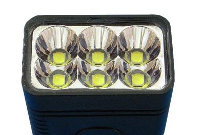 画像2: フラッシュライト NITECORE ナイトコア タイニーモンスター 10000ルーメン TM10K 懐中電灯 LED  ライト