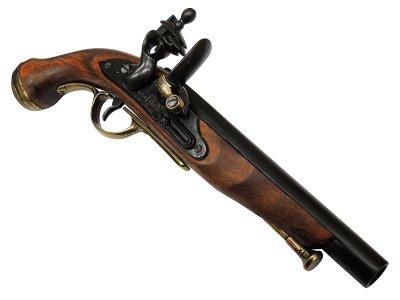 画像3: DENIX デニックス 1006 ネービーピストル(フランス 1806年 35cm)