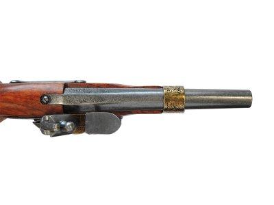 画像4: DENIX デニックス 1063 ナポレオン ピストル フランス 1806年 レプリカ 銃 モデルガン