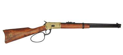 画像1: DENIX デニックス 1069 M92 カウボーイバージョン USA 1892年 レプリカ 銃 モデルガン