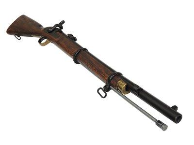 画像3: DENIX デニックス 1046 P/60 エンフィールド ライフル イギリス 1860年 レプリカ 銃 モデルガン