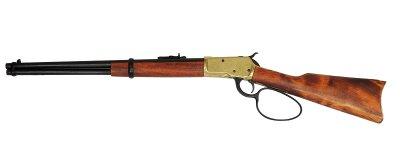 画像2: DENIX デニックス 1069 M92 カウボーイバージョン USA 1892年 レプリカ 銃 モデルガン