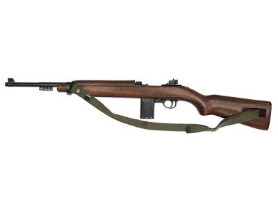 画像2: DENIX デニックス 1120/C M1カービン銃 ウィンチェスター ベルト付 レプリカ 銃 ライフル モデルガン