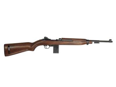 画像1: DENIX デニックス 1120 M1カービン ウィンチェスター ライフル モデルガン