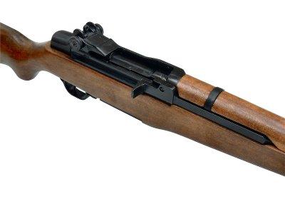 画像4: DENIX デニックス 1105 M1ガーランド ブラック WWII ライフル レプリカ 銃 モデルガン