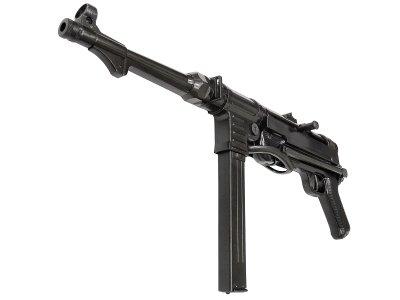 画像3: DENIX デニックス 1111 MP40 サブマシンガン レプリカ 銃 モデルガン ドイツ ライフル