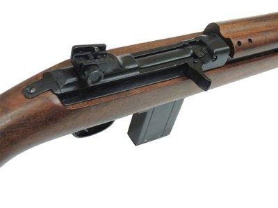 画像4: DENIX デニックス 1120/C M1カービン銃 ウィンチェスター ベルト付 レプリカ 銃 ライフル モデルガン