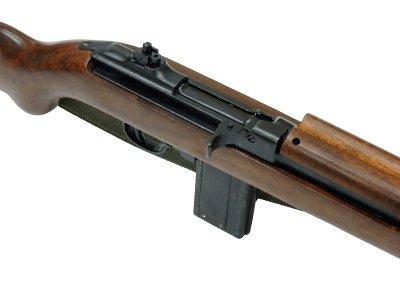 画像3: DENIX デニックス 1122/C M1 カービン ウィンチェスター ベルト付 レプリカ 銃 ライフル モデルガン