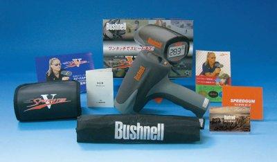 画像4: Bushnell ブッシュネル 携帯型 スピードガン スピードスターV BL101911