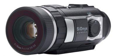 画像1: サイオニクス  オーロラ ナイトビジョンカメラ ブラック フルカラー 暗視【おすすめ】