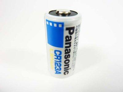 画像1: TITAN 小型・ファイヤーフライ・ステージII専用電池
