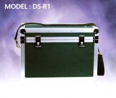画像1: セーフティケース DS-R1