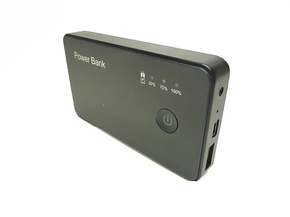 バッテリー型ビデオカメラ
