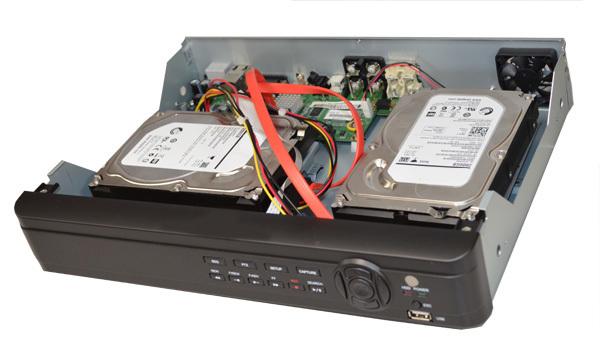 960H対応 デジタルビデオレコーダー HDD
