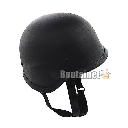 防弾ヘルメット