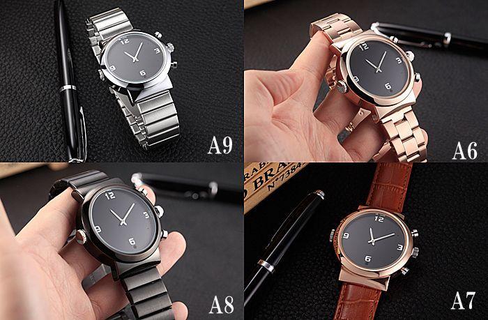 最新版 腕時計型ビデオカメラ3 【フルHD】【16GBモデル】【高画質】2