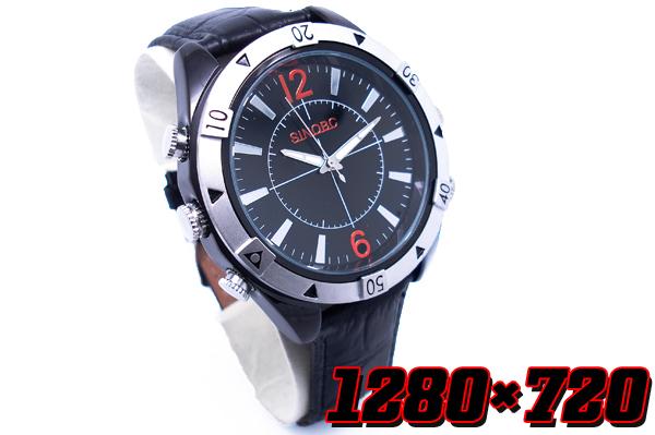 防滴腕時計型カメラ3