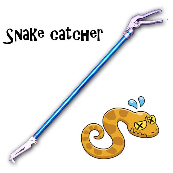 ヘビ捕獲棒